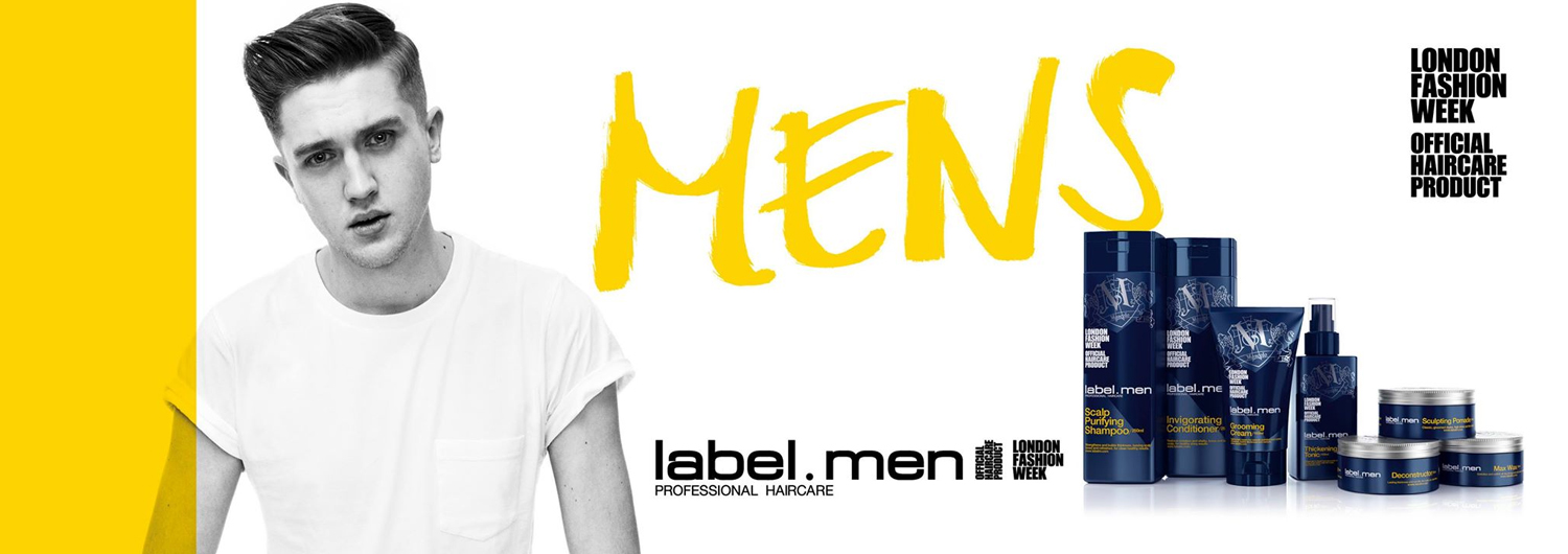 label-men